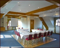 Meetings and conferences in Sheerness
